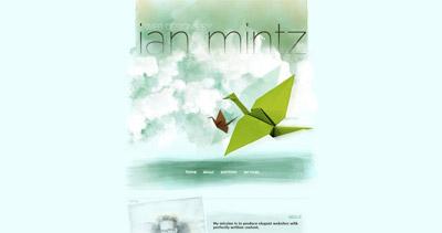 Ian Mintz