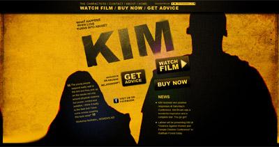 Kim - The Movie