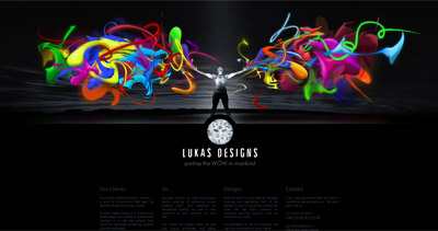 Lukas Designs