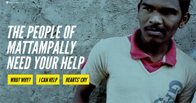 Hearts' Cry Inc