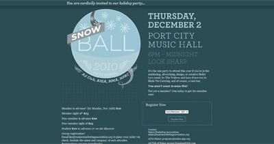 Snowball 2010