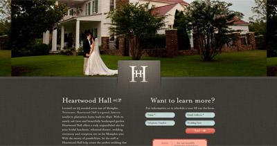 Heartwood Hall