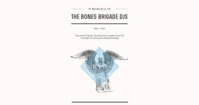 The Bones Brigade DJs