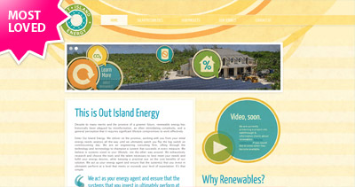 Out Island Energy