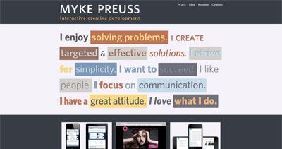 Myke Preuss