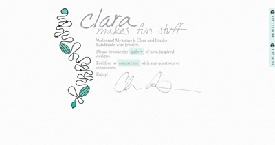 Clara Makes Fun Stuff