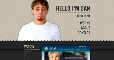 Hello I'm Dan