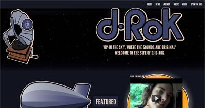 DJ D-Rok