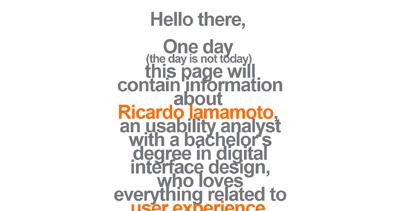 Ricardo Iamamoto