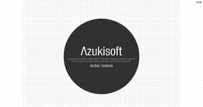 Azukisoft