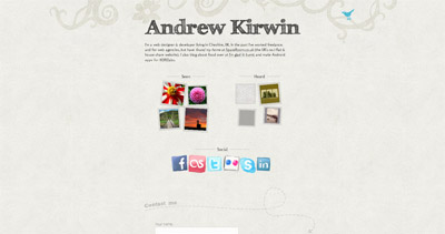 Andrew Kirwin