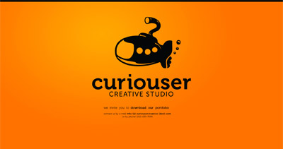 Curiouser Creative Studio
