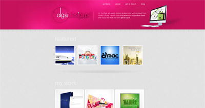 Olga Designs