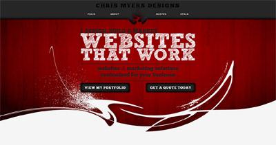 Chris Myers Designs
