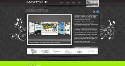 Katatomic