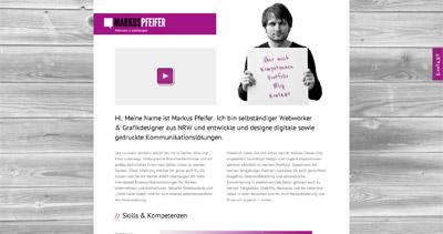 Markus Pfeifer