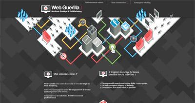Web Guerilla