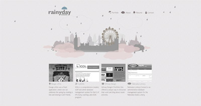 RainyDay Interactive