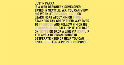 Justin Parra