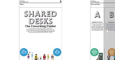 SharedDesks