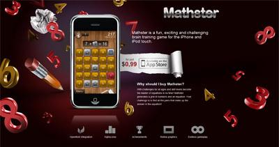 Mathster