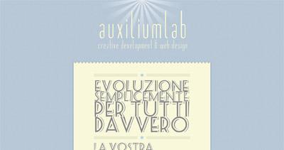 Auxilium Lab