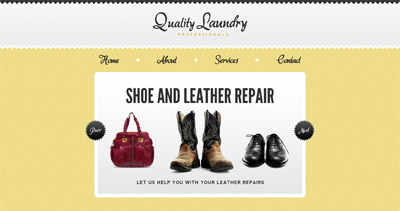 Quality Laundry Professionals