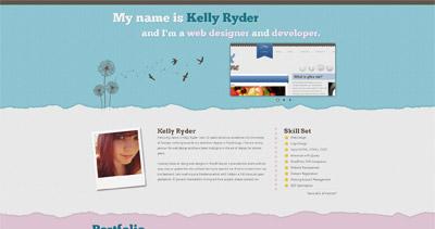 Kelly Ryder