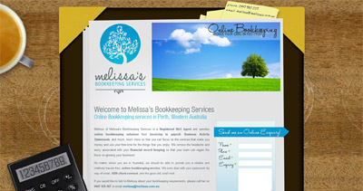 Melissa's Bookkeeping Services