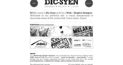 Dic-Syen