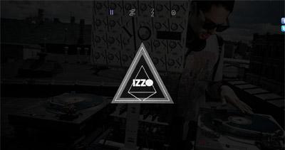 DJ IZZO