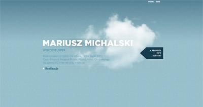 Mariusz Michalski