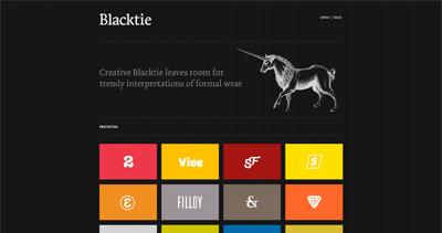Creative Blacktie