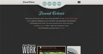 Found Colour