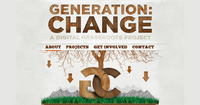 Generation: Change