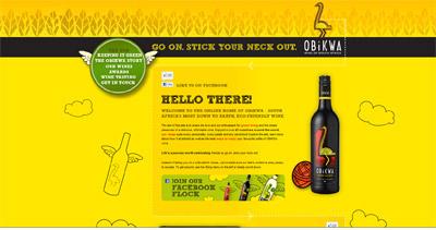 OBiKWA Wines