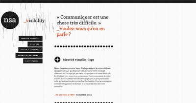 Agence Web Nsa