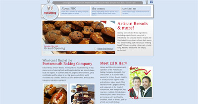Portsmouth Baking Company