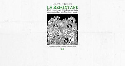 La Remix Tape: Panda & Wone2