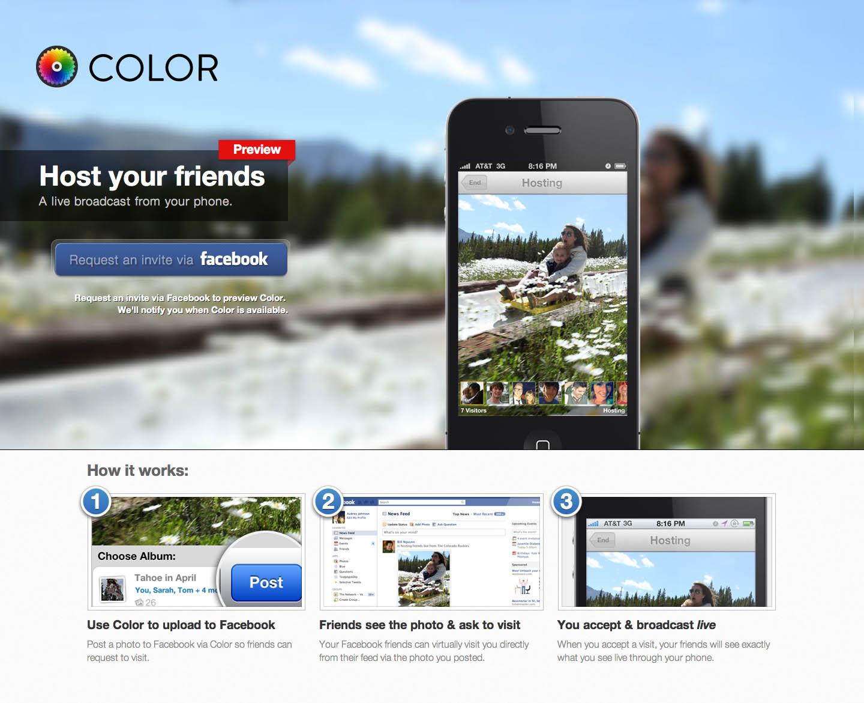 Color Big Screenshot