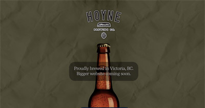 Hoyne-Brewing-Co