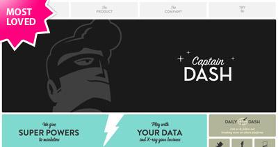 captain-dash