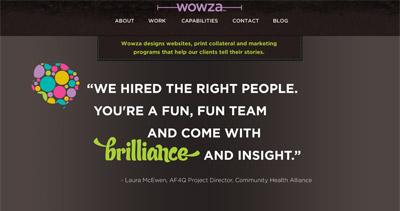 Wowza, Inc.