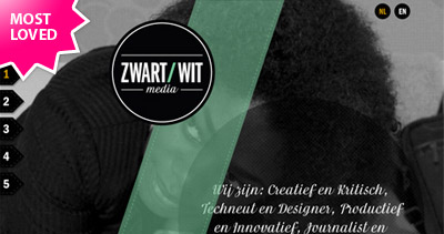 Zwart/Wit Media