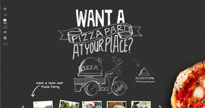10 Interesting Onepage Websites (Part II) 04