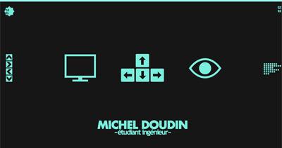 Michel Doudin