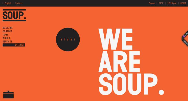 SOUP. Agency