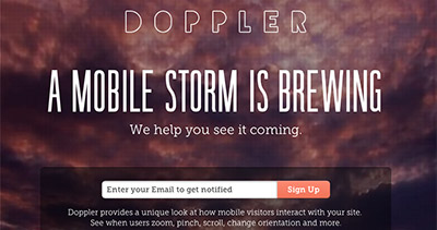 Doppler Mobile Analytics