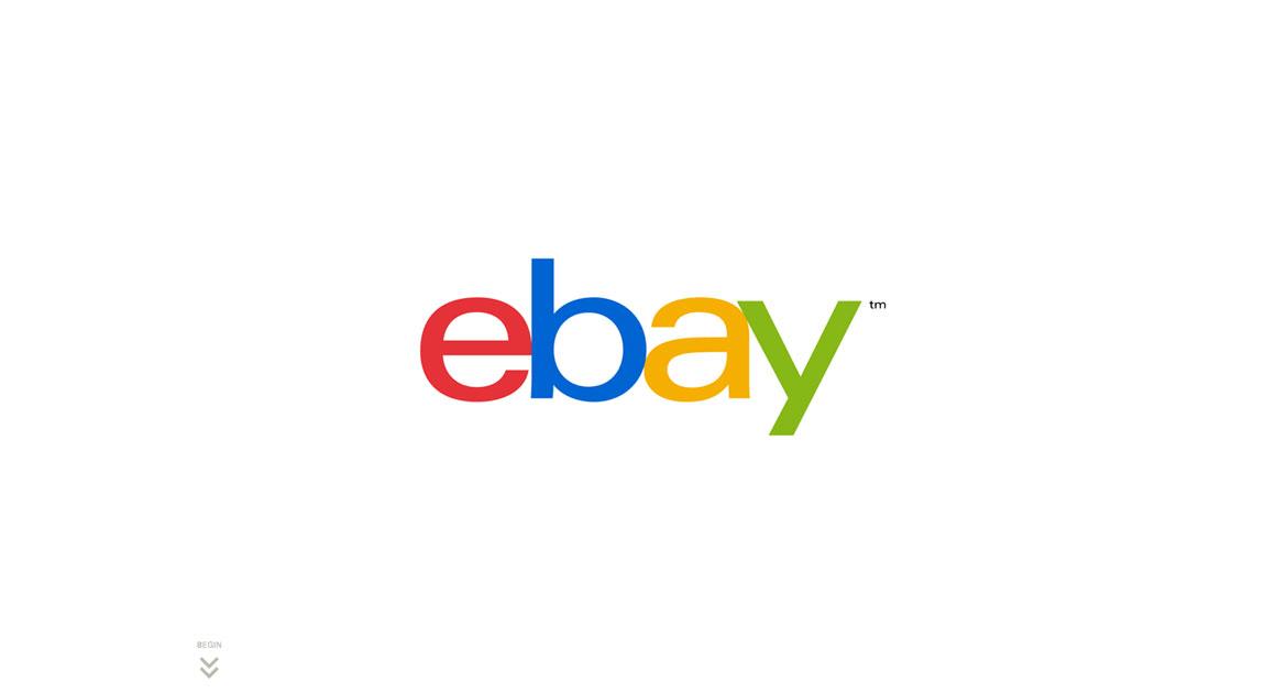 ebay new logo announcement