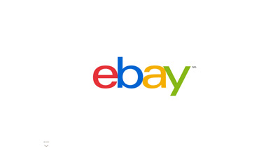 eBay Logo Announcement